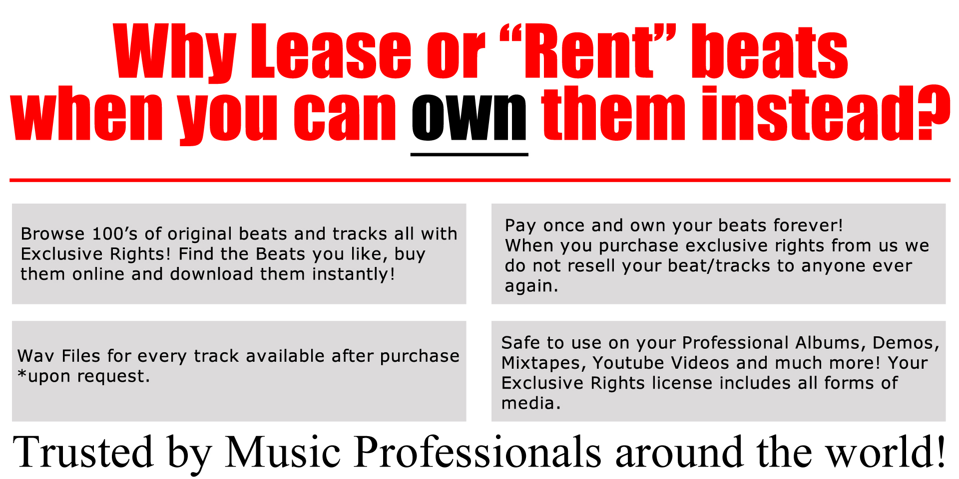 beat lease contract